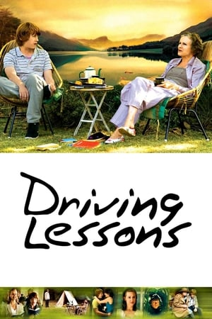 Image Driving Lessons