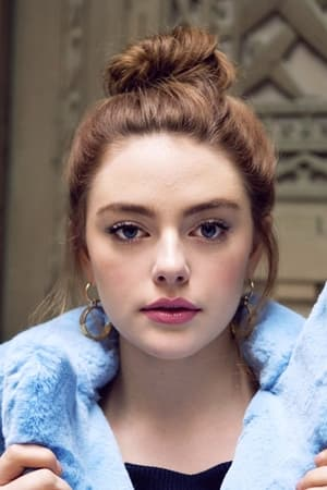 Image Danielle Rose Russell