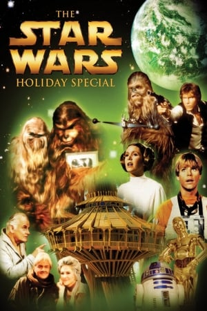 Image The Star Wars Holiday Special