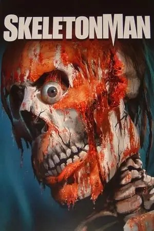 Image Skeleton Man