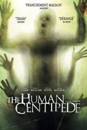 Image The Human Centipede (First Sequence)