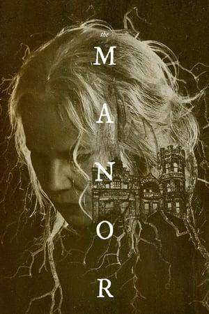 The Manor (La Mansión) poster