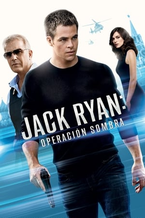 Ver Online Jack Ryan Operacion Sombra