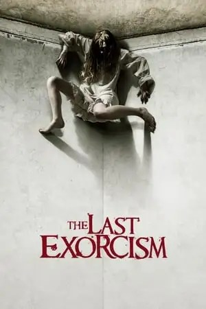 Poster The Last Exorcism 2010