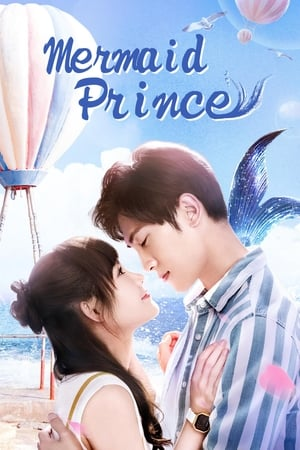 Image Mermaid Prince