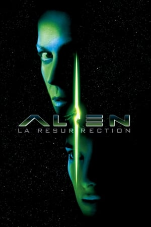 Image Alien, la résurrection