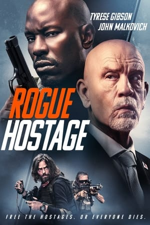 Ver Online Rogue Hostage