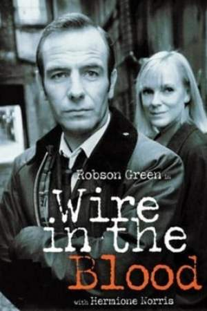 Poster Wire in the Blood 2002
