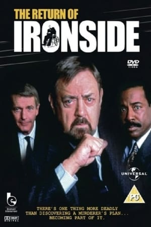 Image The Return of Ironside