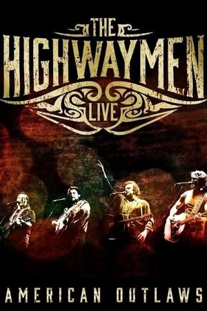 Image The Highwaymen - Live: American Outlaws