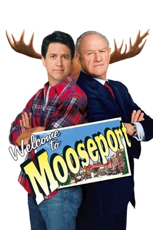 Image Welcome to Mooseport