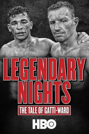 Image Legendary Nights: The Tale of Gatti-Ward