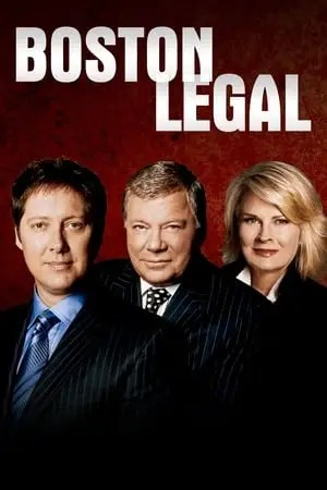 Image Boston Legal