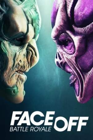 Image Face Off