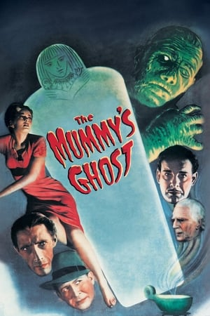 Image The Mummy's Ghost