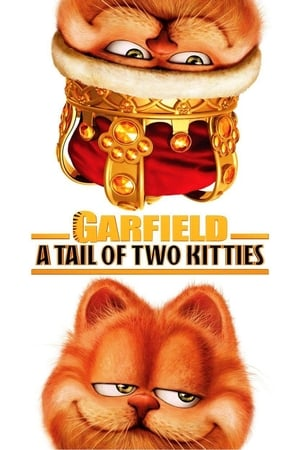 Image Garfield: A Tail of Two Kitties