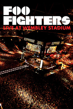Image Foo Fighters: Live at Wembley Stadium