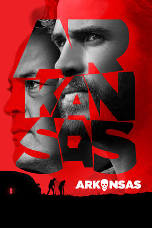 Image Arkansas - Rei do Crime