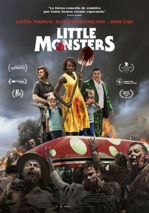 Ver Online Pequeños Monstruos