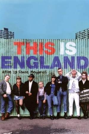 Image This Is England
