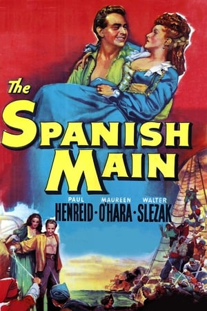 Image The Spanish Main