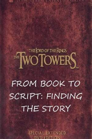 Image From Book to Script: Finding the Story