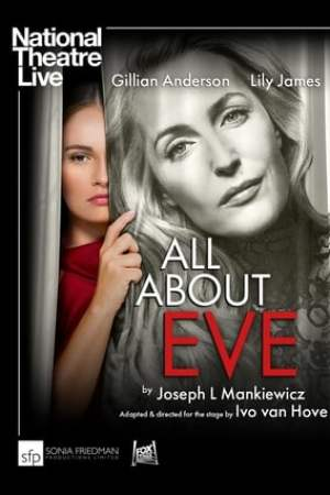 Image National Theatre Live: All About Eve