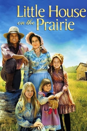 Poster Little House on the Prairie 1974
