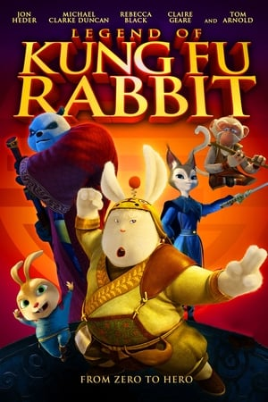 Image Legend of Kung Fu Rabbit