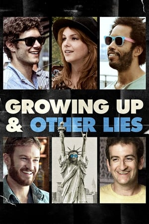Image Growing Up and Other Lies