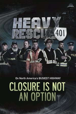 Image Heavy Rescue: 401