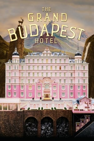 Image The Grand Budapest Hotel