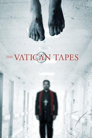 Image The Vatican Tapes