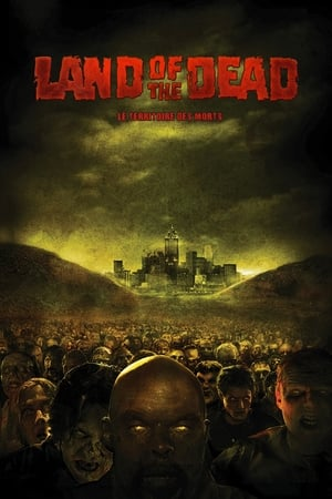Land of the Dead : Le Territoire des morts