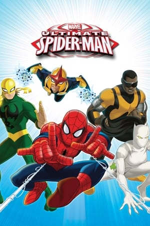Image Ultimate Spiderman