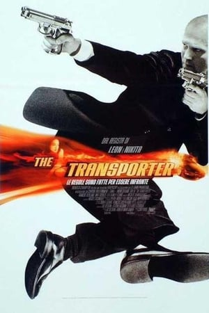 Image The Transporter