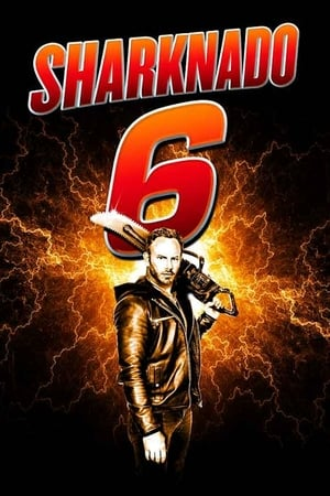 Image Sharknado 6 - The Last One