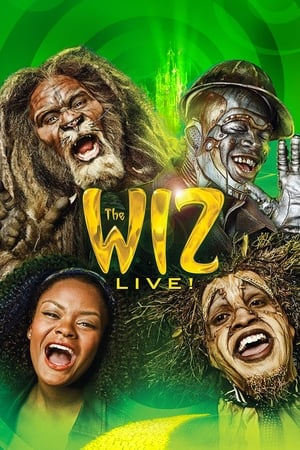 Image The Wiz Live!