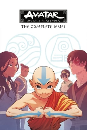 Image Avatar: The Last Airbender