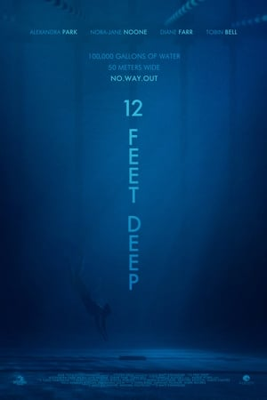 Image 12 Feet Deep