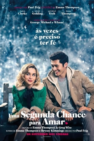 Poster Last Christmas 2019