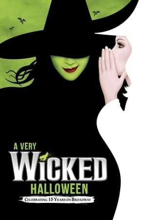 Image A Very Wicked Halloween: Celebrating 15 Years on Broadway