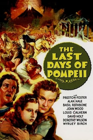 Image The Last Days of Pompeii