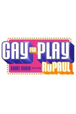 Image Gay for Play Game Show Starring RuPaul