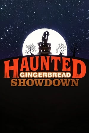 Image Haunted Gingerbread Showdown