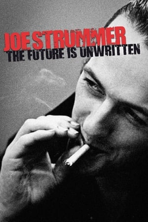 Image Joe Strummer: The Future Is Unwritten
