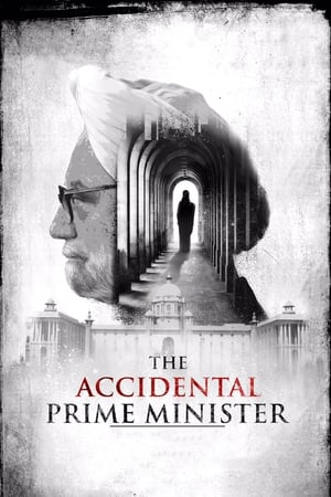 Image The Accidental Prime Minister