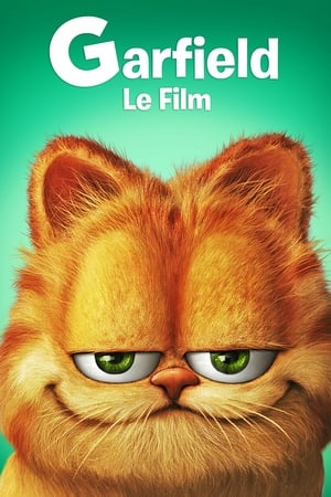 Image Garfield, le film