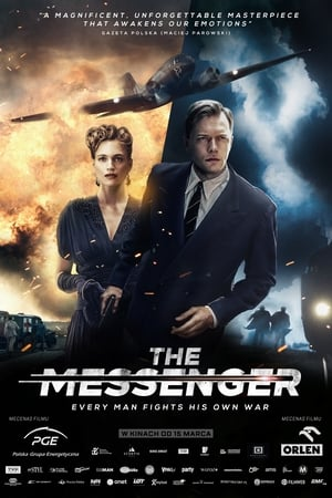 Poster The Messenger 2019