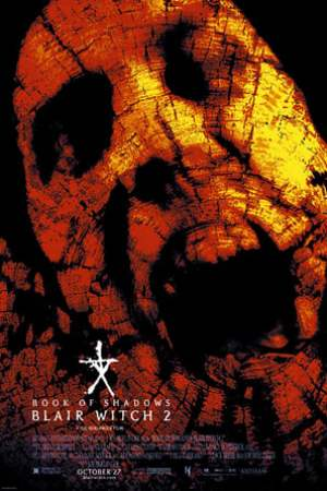 Image Book of Shadows: Blair Witch 2